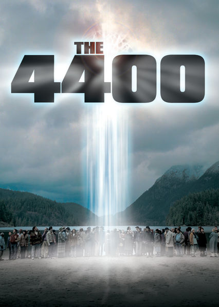 The 4400 on Netflix USA