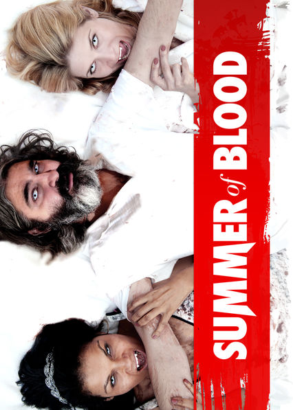 Summer of Blood on Netflix USA