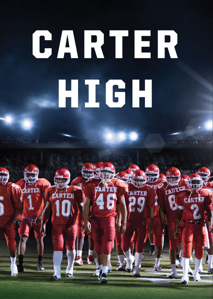 Carter High on Netflix USA