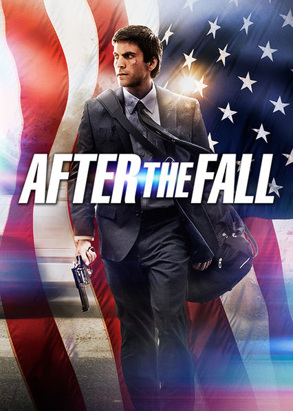 After the Fall on Netflix USA