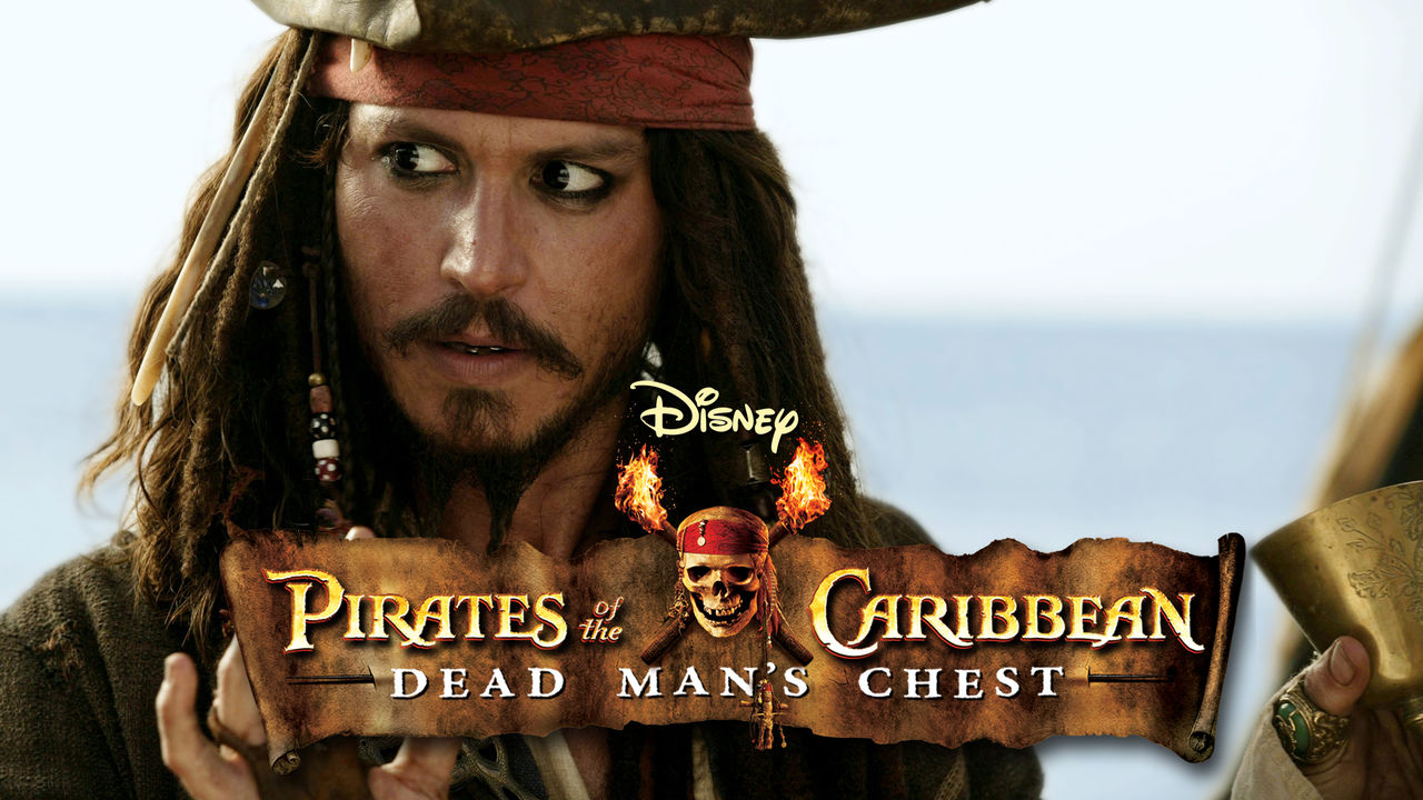 Is 'Pirates of the Caribbean: Dead Man's Chest' available to