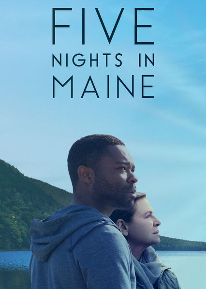 Five Nights in Maine on Netflix USA