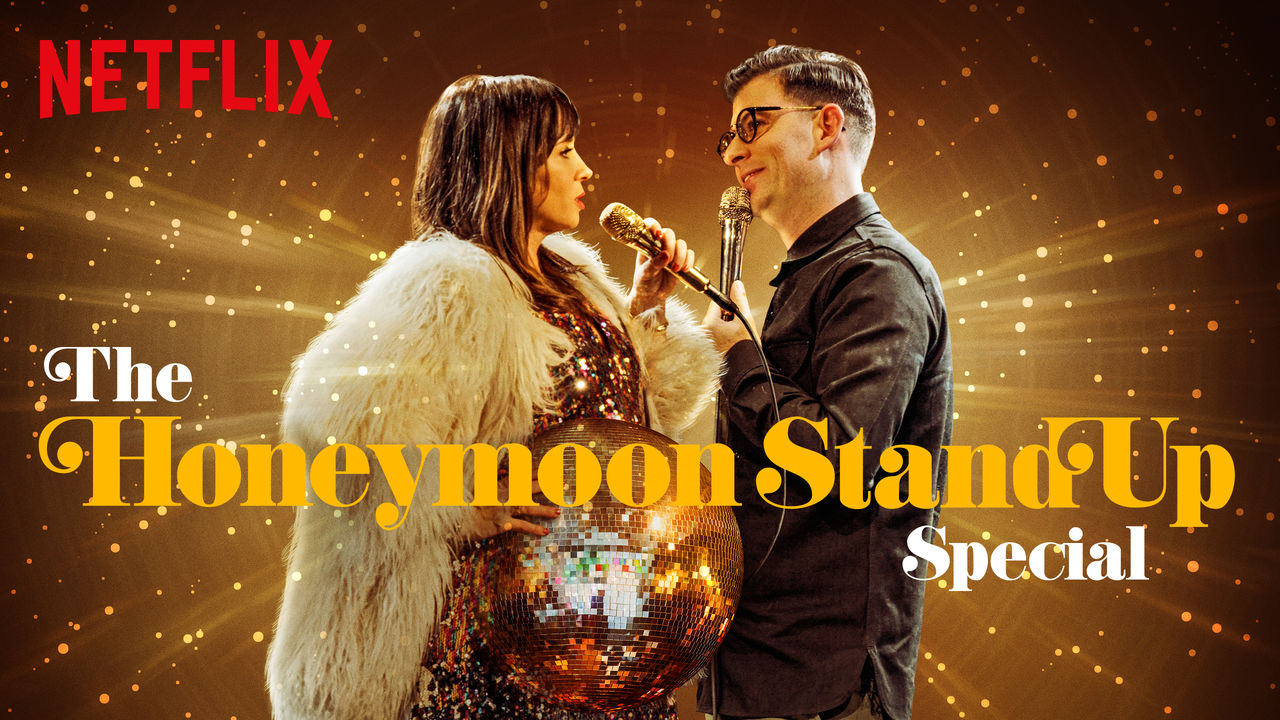 The Honeymoon Stand Up Special on Netflix USA