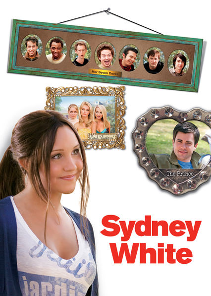 Sydney White on Netflix USA