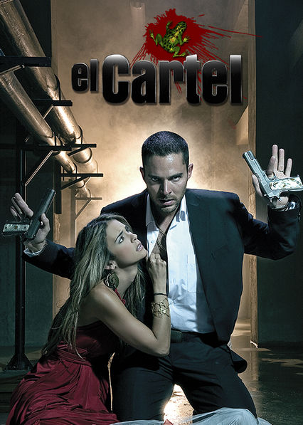 Is 'El Cartel' available to watch on Netflix in America