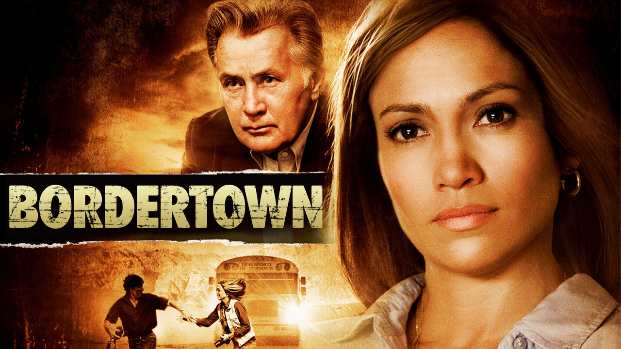 Is Bordertown Available To Watch On Netflix In America