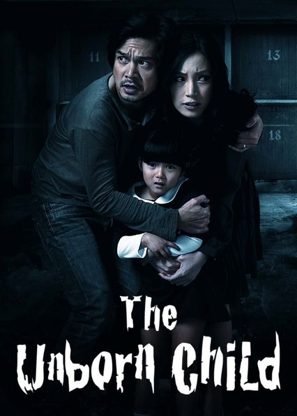 The Unborn Child on Netflix USA