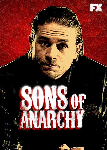 Sons of Anarchy on Netflix USA