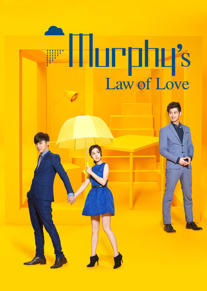 Murphy's Law of Love on Netflix USA