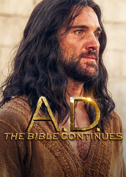 A.D. Kingdom and Empire on Netflix USA