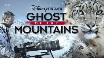 Ghost of the Mountains on Netflix USA