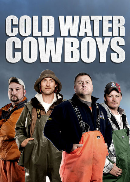 Cold Water Cowboys on Netflix USA