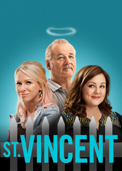 St. Vincent on Netflix USA