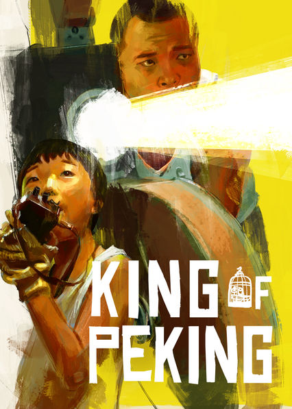 King of Peking on Netflix USA