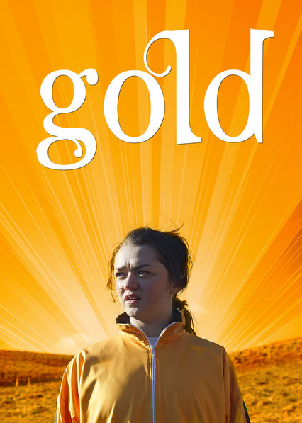 Gold on Netflix USA