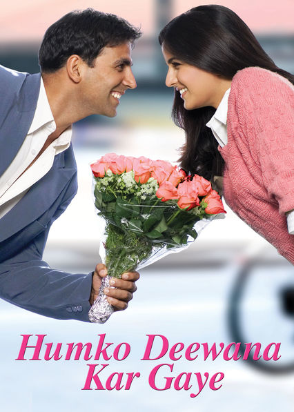 Humko Deewana Kar Gaye on Netflix USA