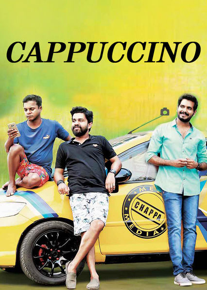 Cappuccino on Netflix USA