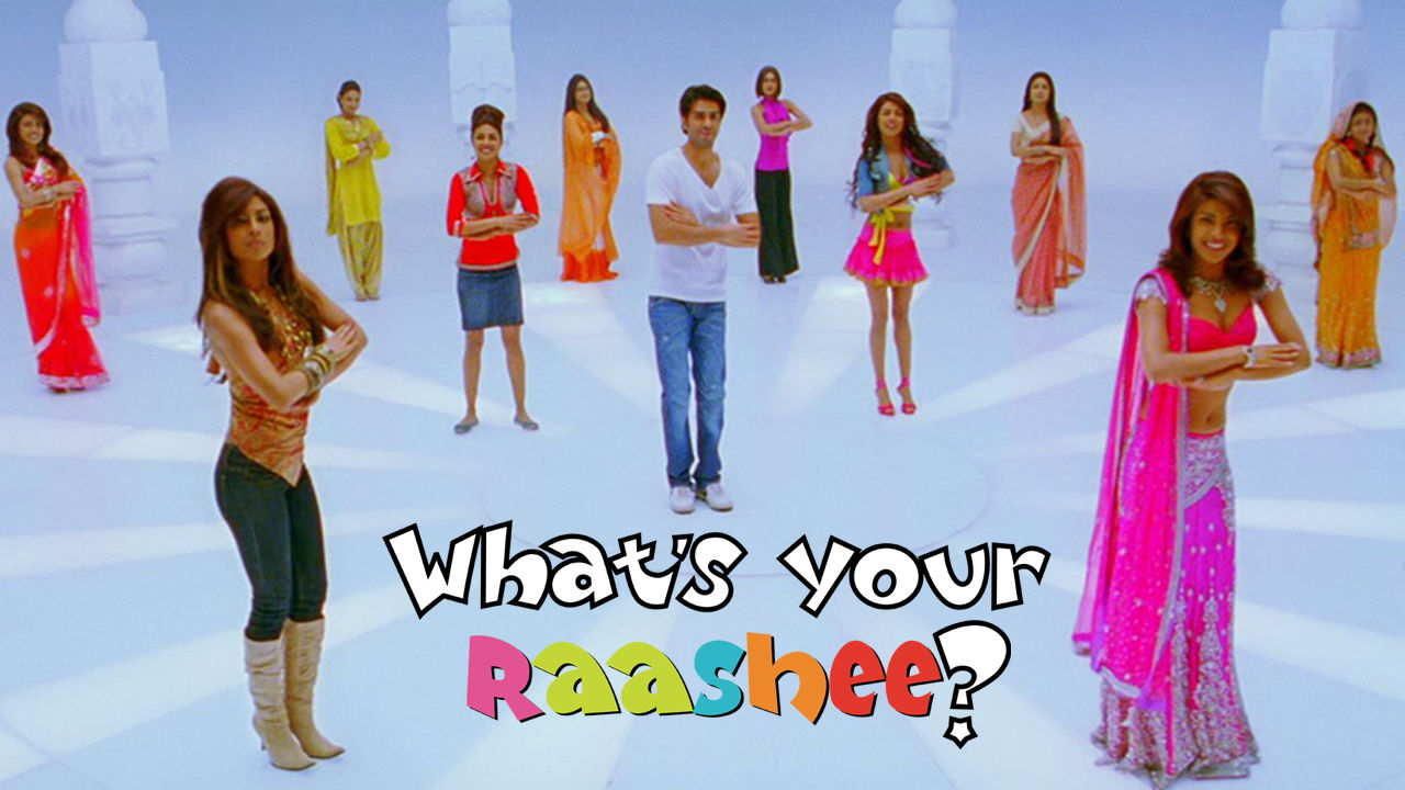 What's Your Raashee? on Netflix USA