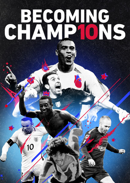 Becoming Champions on Netflix USA