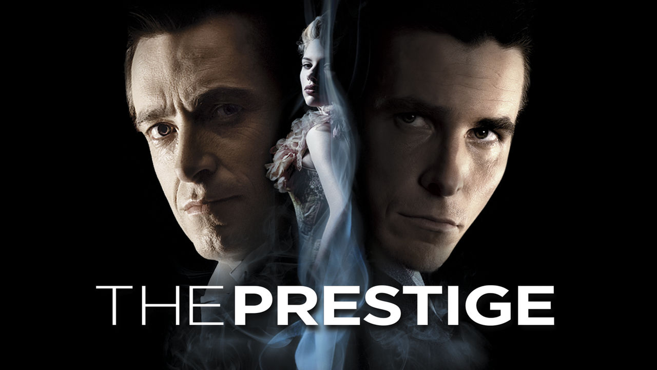 Is 'The Prestige' available to watch on Netflix in America ...