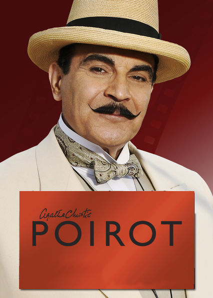 agatha christie poirot  Is 'Agatha Christie's Poirot' available to watch on Netflix in ...