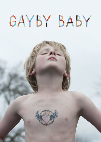 Gayby Baby on Netflix USA