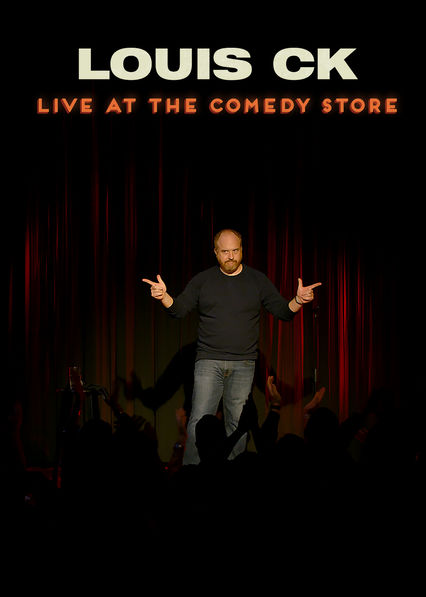 Louis C.K.: Live at the Comedy Store on Netflix USA