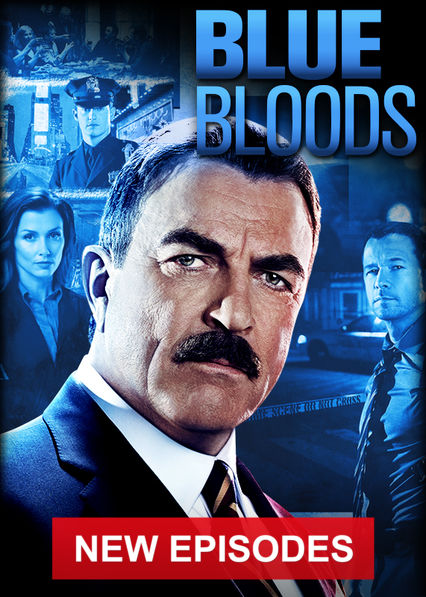 Blue Bloods on Netflix USA