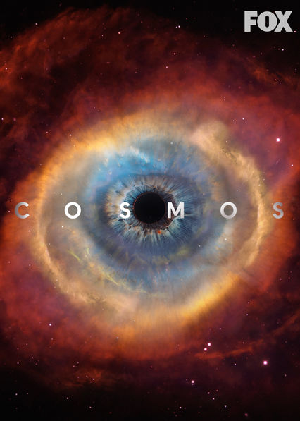 Cosmos: A Spacetime Odyssey on Netflix USA