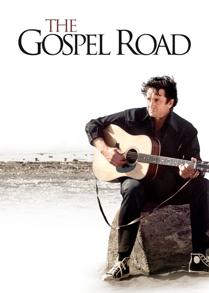The Gospel Road: A Story of Jesus on Netflix USA