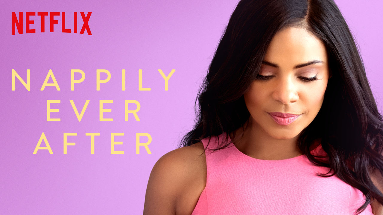 Nappily Ever After on Netflix USA