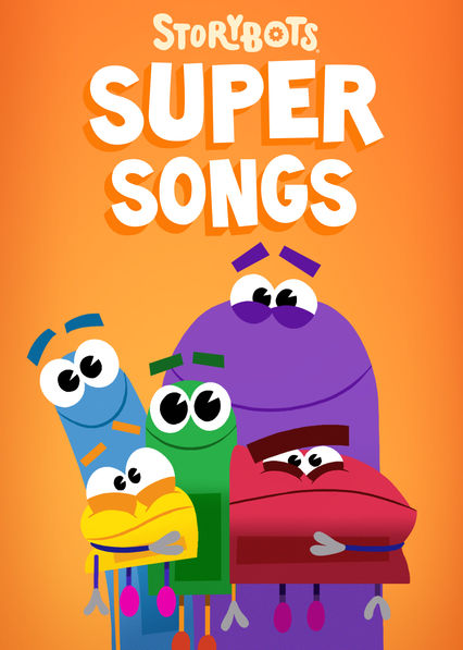 StoryBots Super Songs