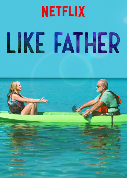 Like Father on Netflix USA