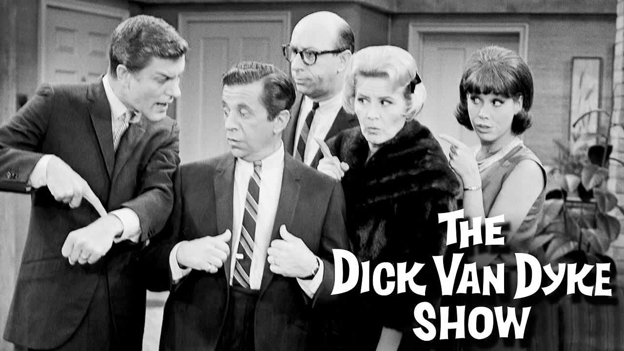 dick van dyke tv