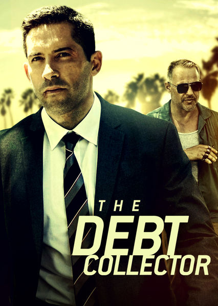The Debt Collector on Netflix USA