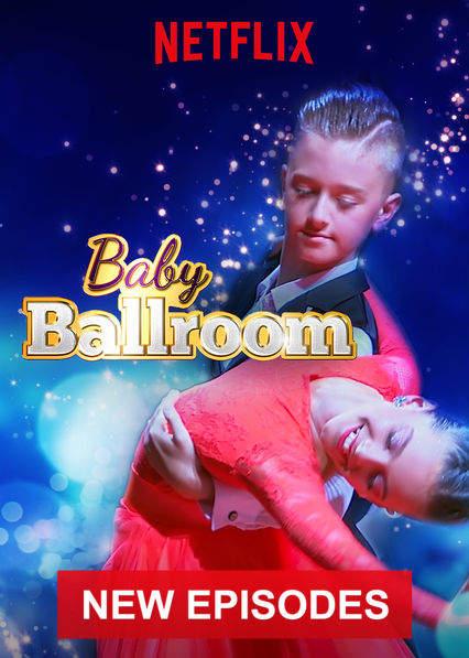 Baby Ballroom on Netflix USA