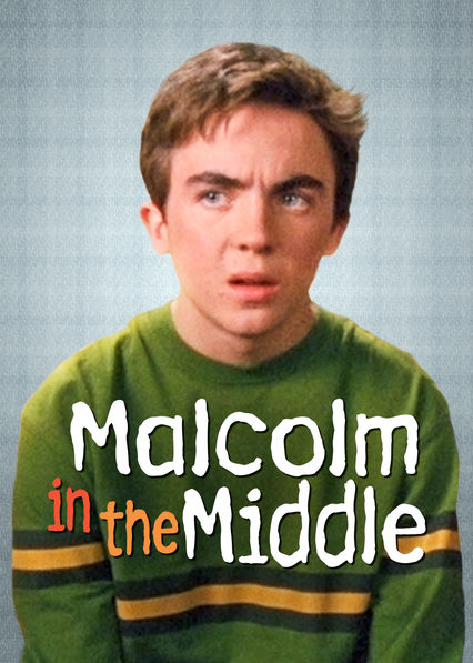 is malcolm in the middle available to watch on netflix in america