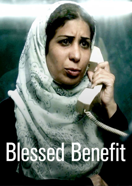 Blessed Benefit: The Best Top 10 Arabic Movies on Netflix