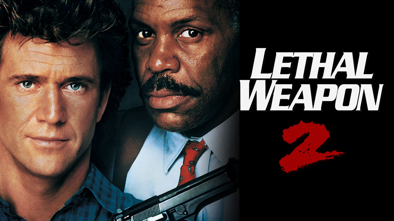 Netflix Lethal Weapon