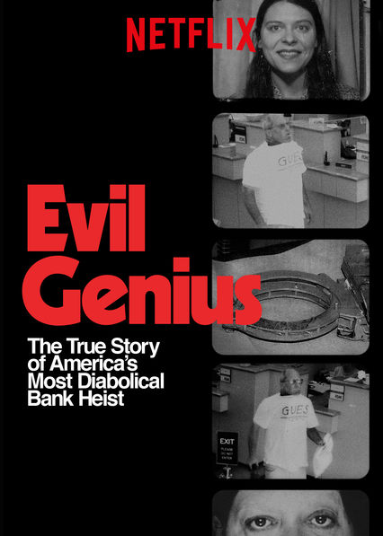 Evil Genius on Netflix USA