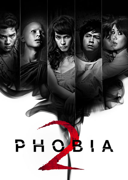 Phobia 2 on Netflix USA