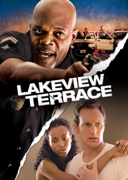 Lakeview Terrace on Netflix USA