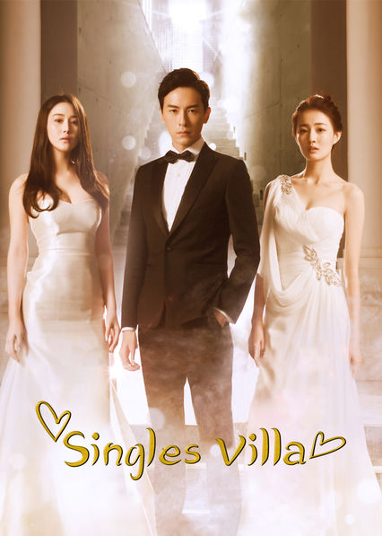 Singles Villa on Netflix USA