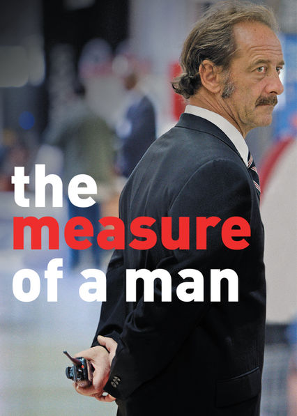 The Measure of a Man on Netflix USA