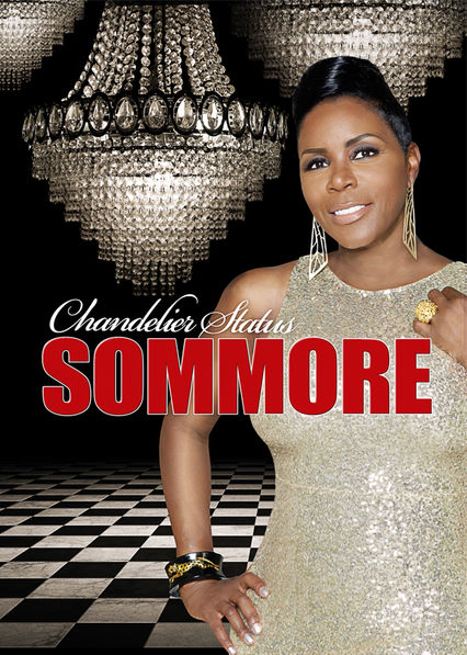 Sommore: Chandelier Status on Netflix USA