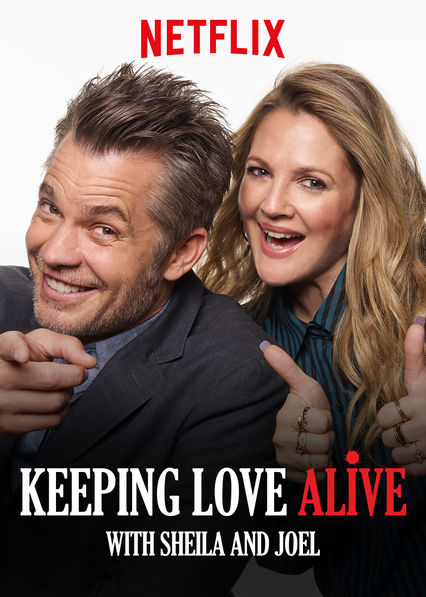Keeping Love Alive