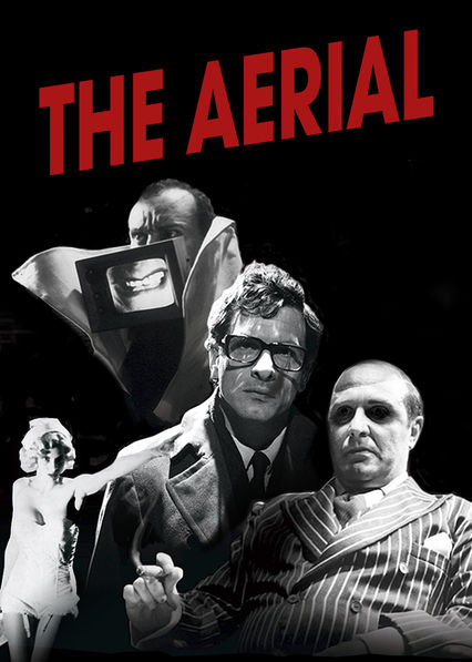 The Aerial on Netflix USA