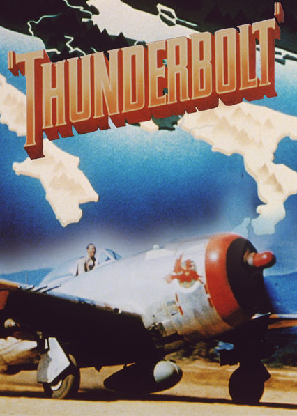 Thunderbolt on Netflix USA