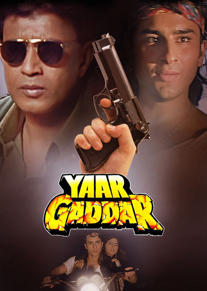 Yaar Gaddar on Netflix USA