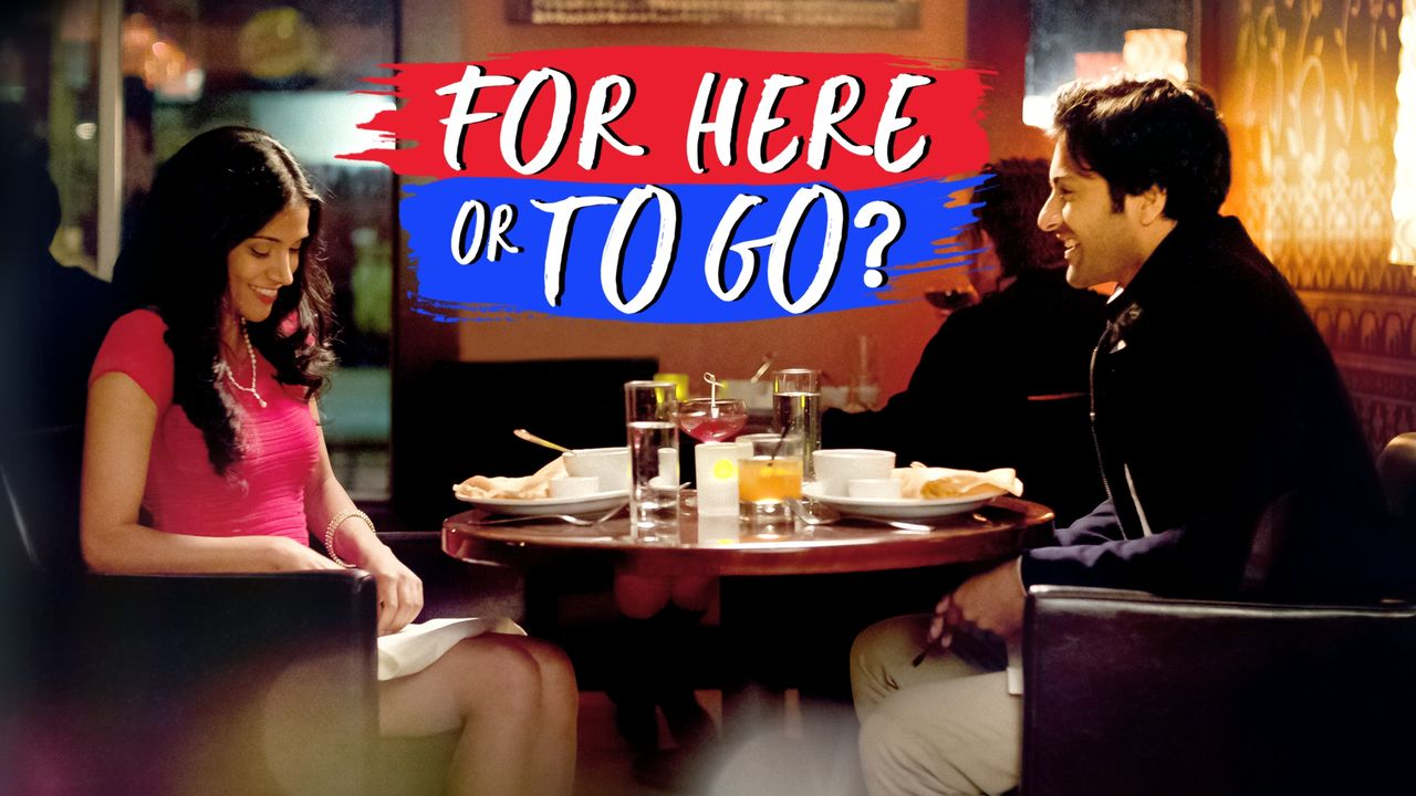 For Here or to Go? on Netflix USA
